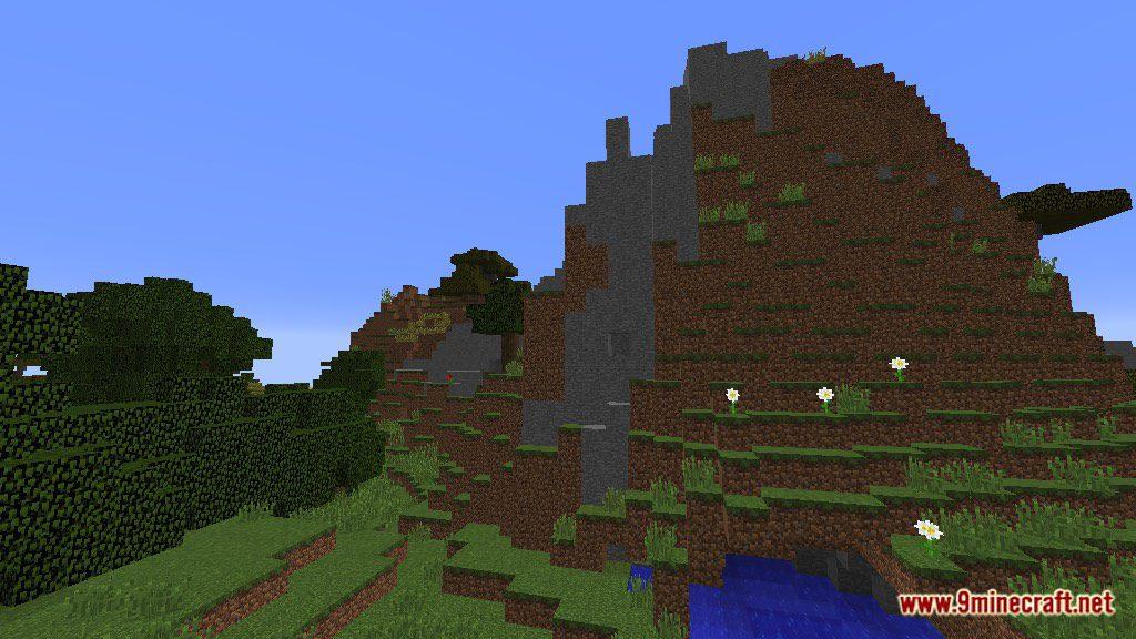 Archer Camp Map Screenshots 9