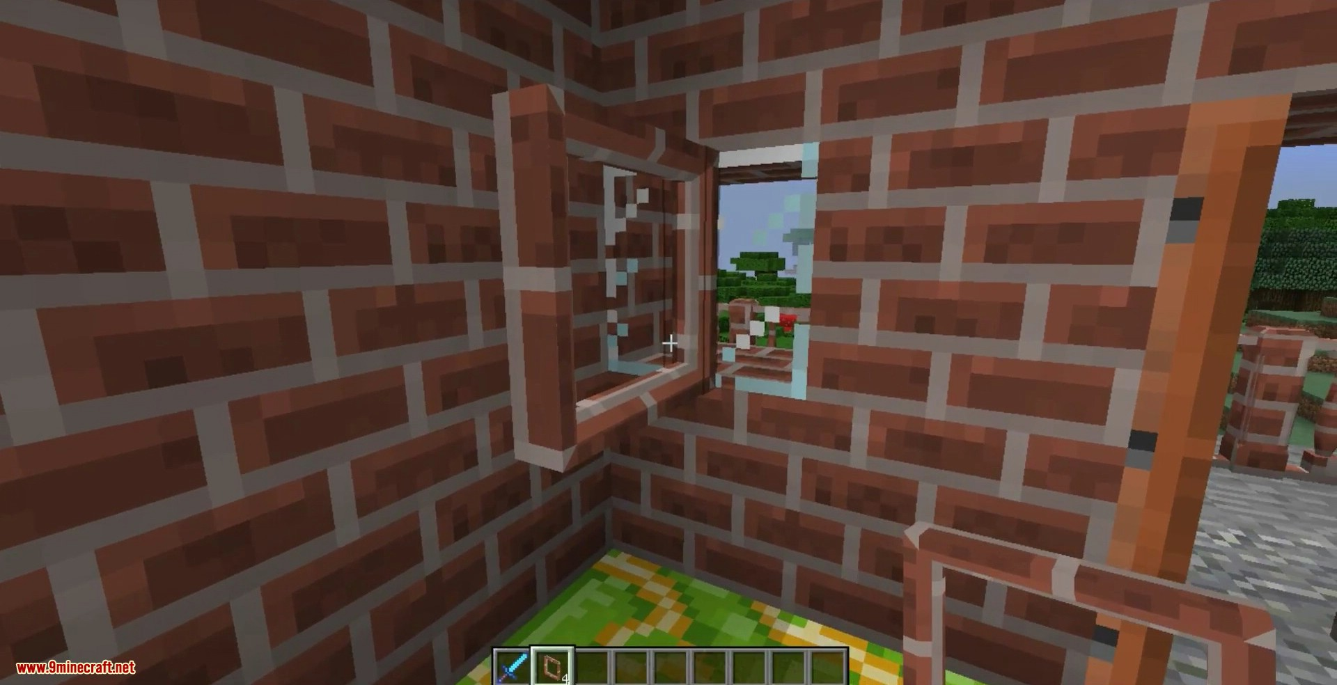 ArchitectureCraft ElytraDev Mod Screenshots 11
