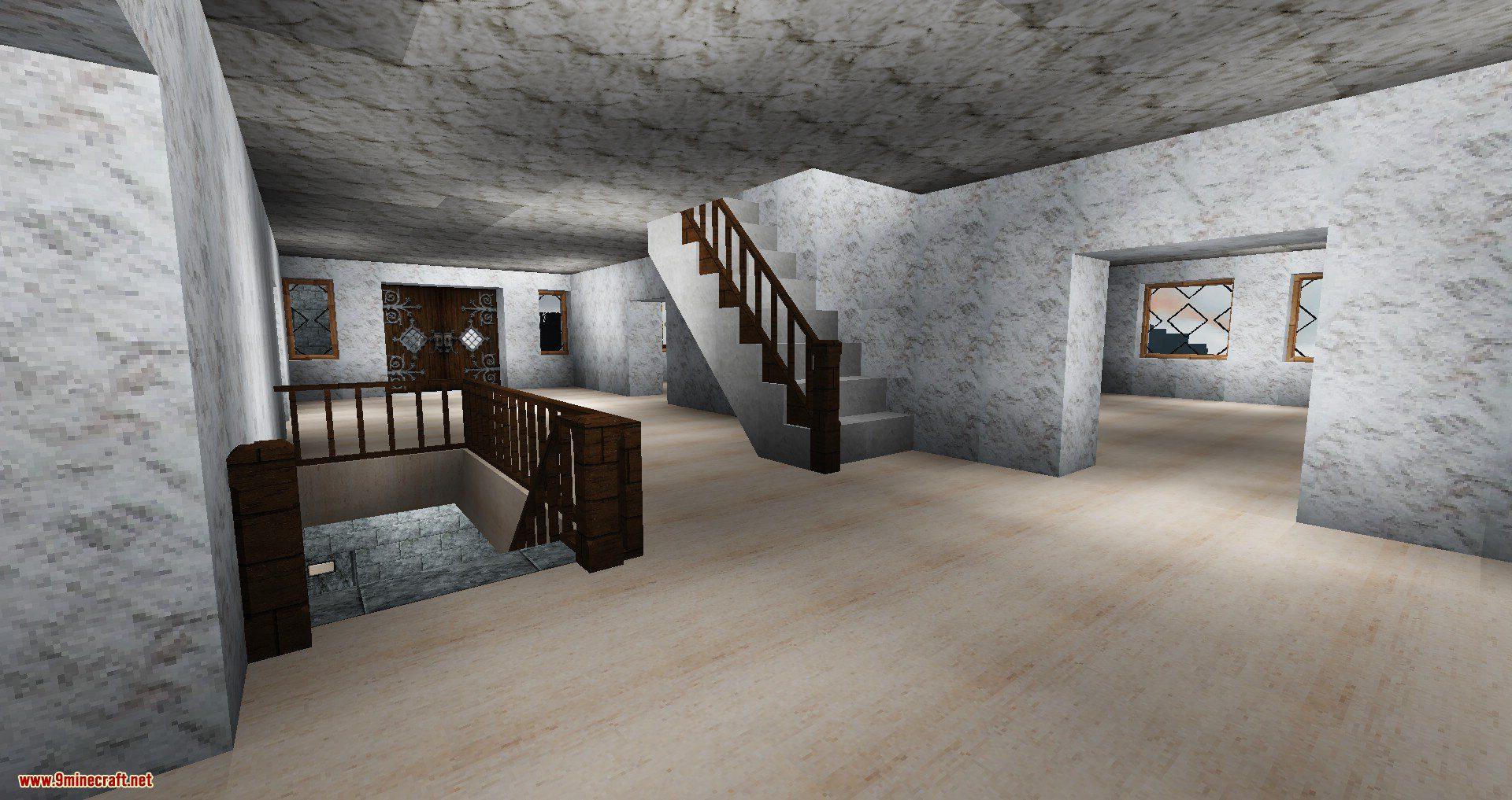 ArchitectureCraft ElytraDev Mod Screenshots 17