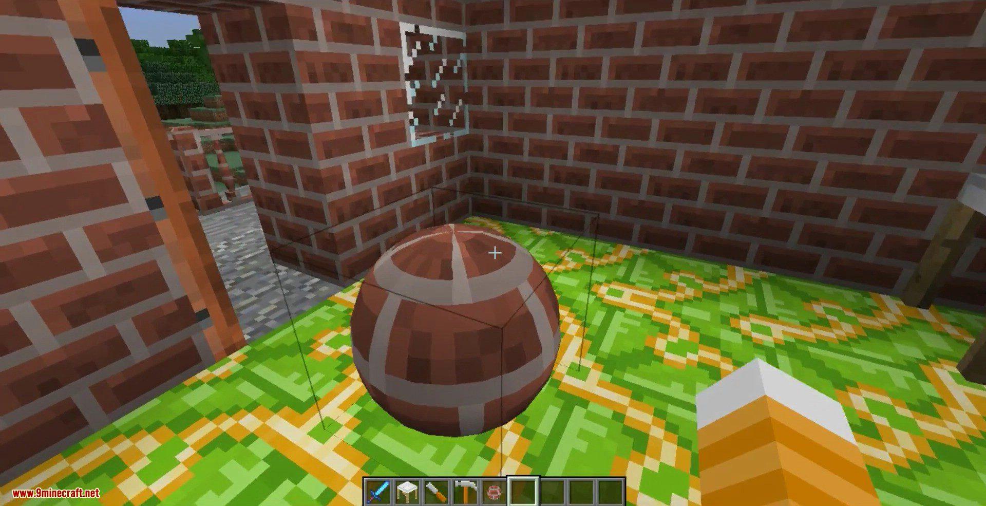 ArchitectureCraft ElytraDev Mod Screenshots 8