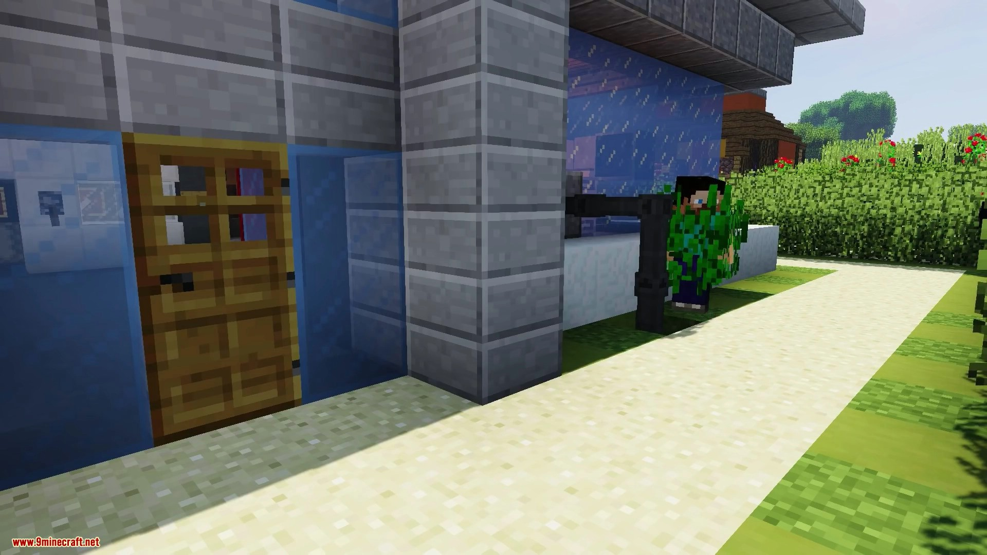 Battle Royale Mod Screenshots 2