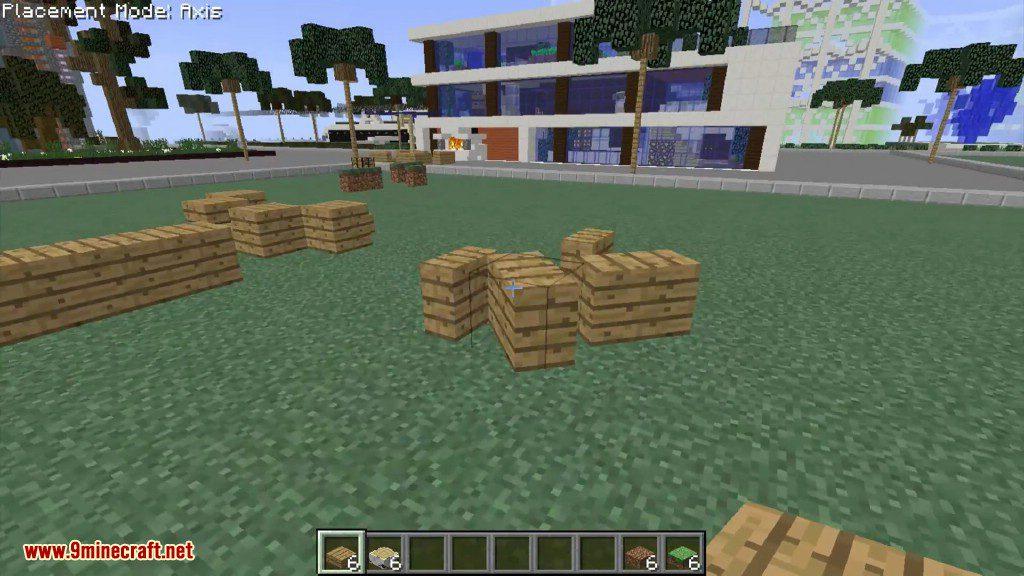 Better Slabs Mod Screenshots 10