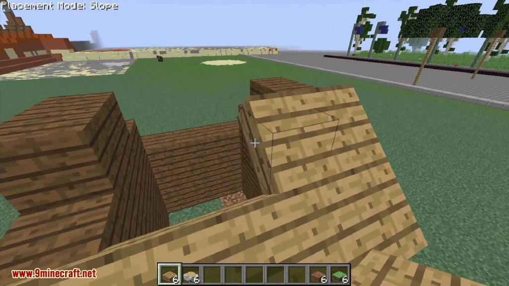 Better Slabs Mod Screenshots 11