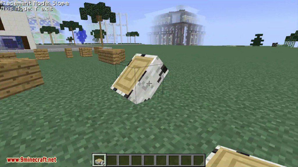 Better Slabs Mod Screenshots 14