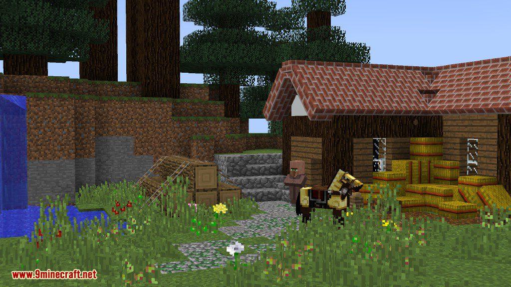 Better Slabs Mod Screenshots 4
