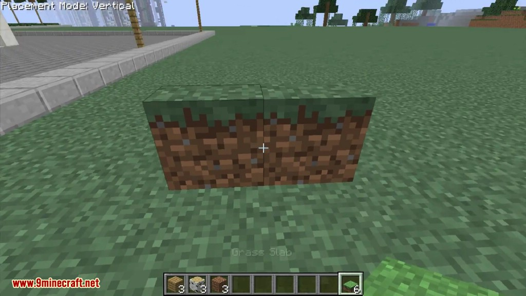 Better Slabs Mod Screenshots 5