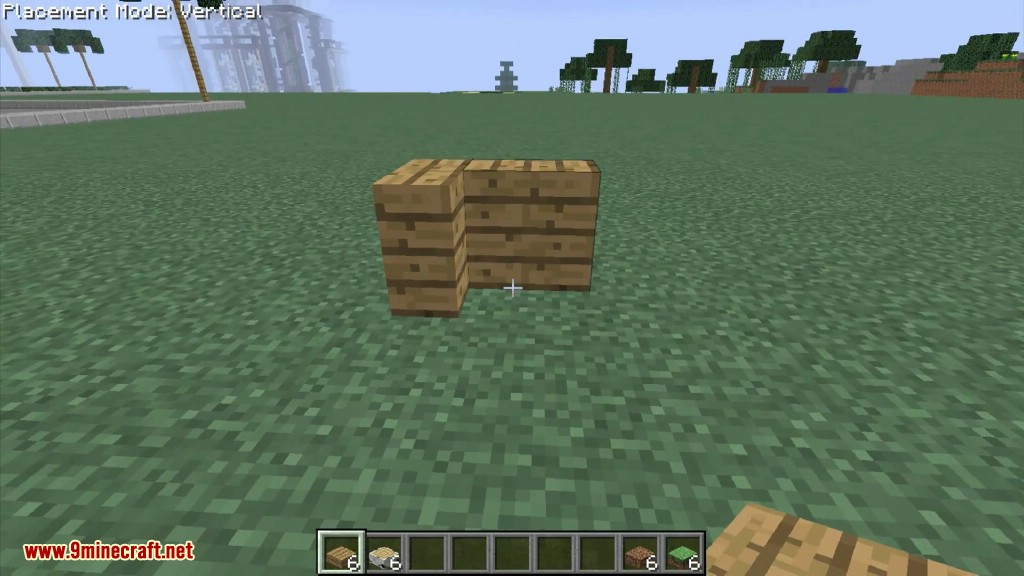 Better Slabs Mod Screenshots 7