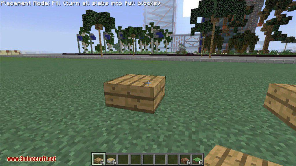 Better Slabs Mod Screenshots 8