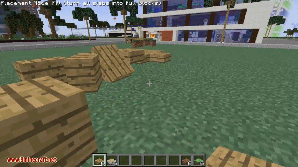 Better Slabs Mod Screenshots 9