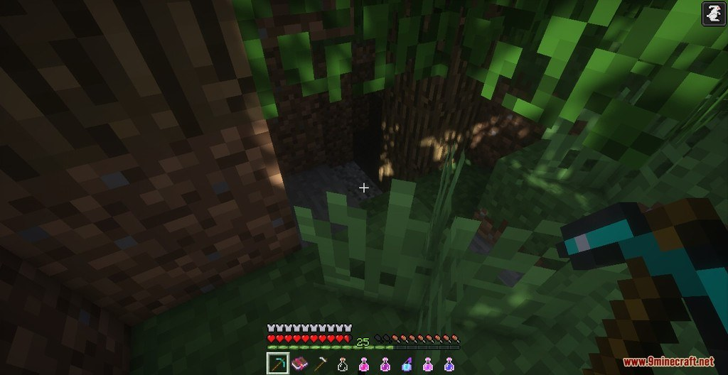 Better in My Eyes Resource Pack Screenshots 4