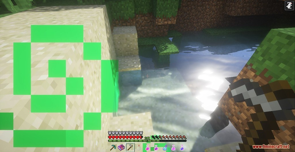 Better in My Eyes Resource Pack Screenshots 5