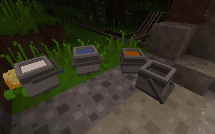 Block Pixel Resource Pack Screenshots 9