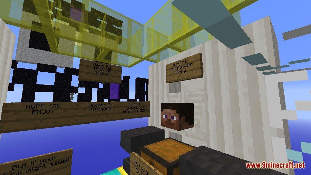 Boss Parkour Unity Map Screenshots 2