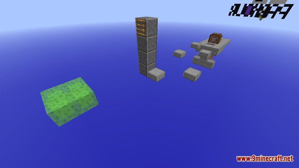 Boss Parkour Unity Map Screenshots 4