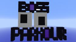 Boss Parkour Unity Map Thumbnail