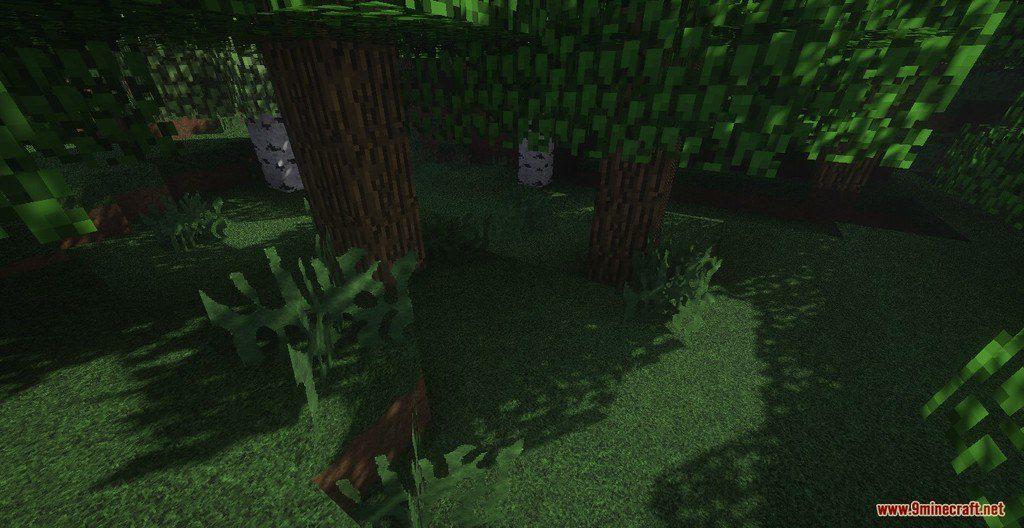 Bright Shadows Resource Pack Screenshots 3
