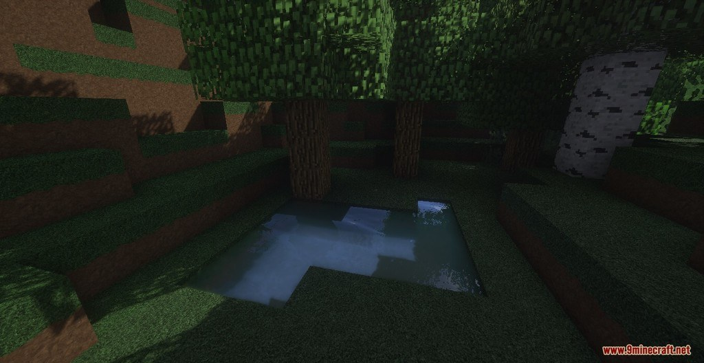 Bright Shadows Resource Pack Screenshots 5