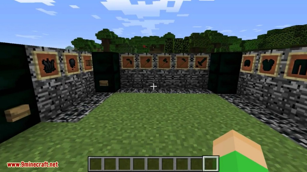 Carbonado Ore Mod Screenshots 1