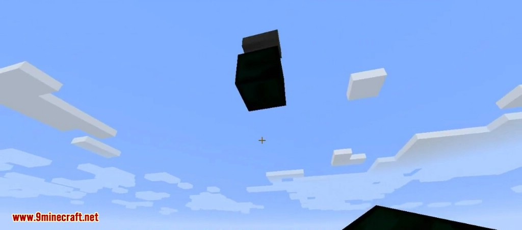 Carbonado Ore Mod Screenshots 10