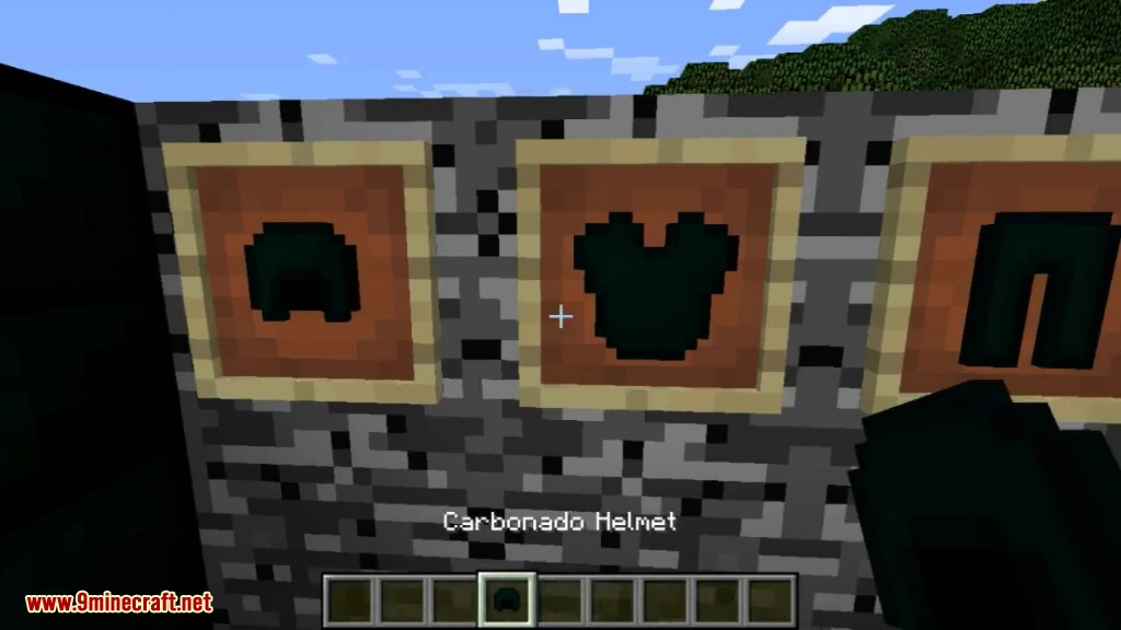 Carbonado Ore Mod Screenshots 6