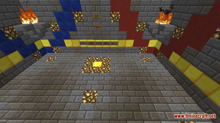 Clash Royale PvP Map Screenshots 2