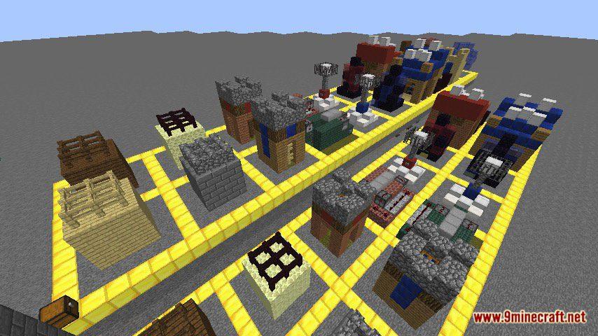 Clash Royale PvP Map Screenshots 3