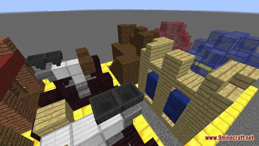 Clash Royale PvP Map Screenshots 4