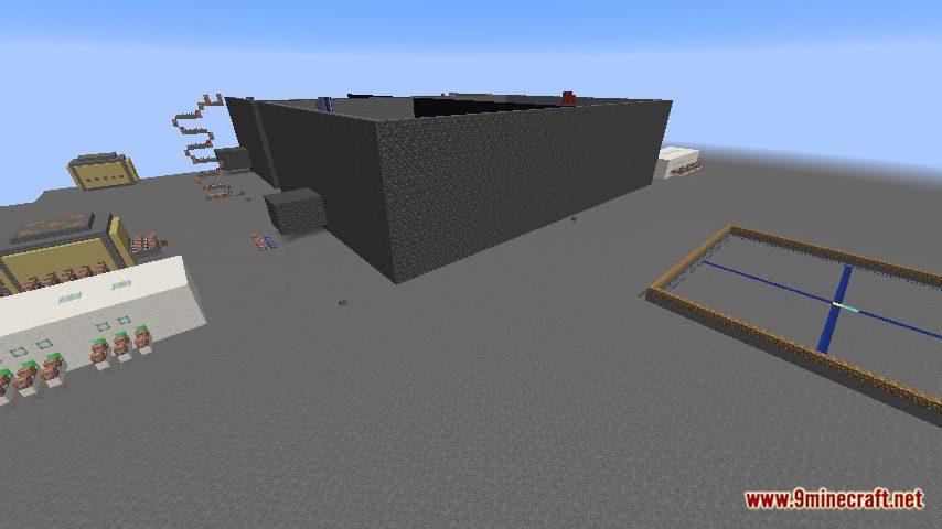 Clash Royale PvP Map Screenshots 7