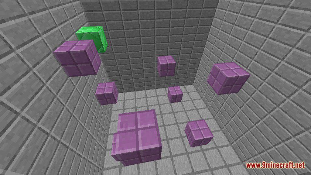 Claustrophobia Cube Map Screenshots 7