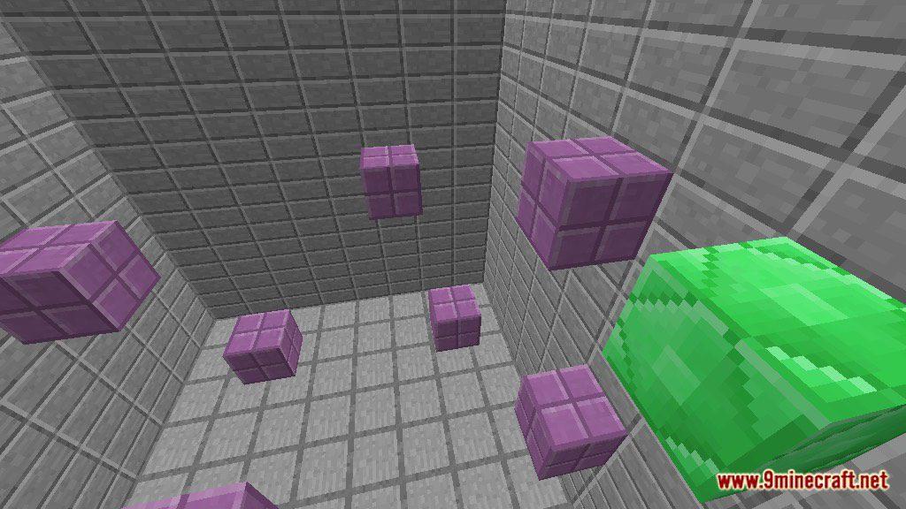 Claustrophobia Cube Map Screenshots 8