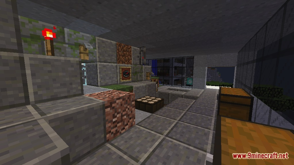 Compo's Hicking Paradise Map Screenshots 12