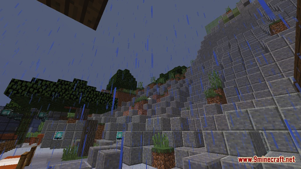 Compo's Hicking Paradise Map Screenshots 3