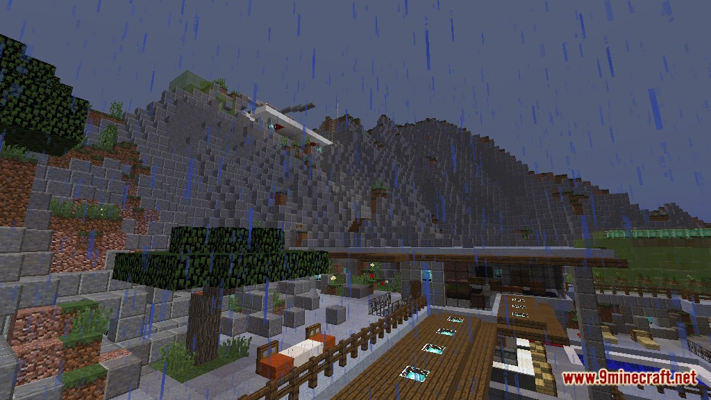 Compo's Hicking Paradise Map Screenshots 4