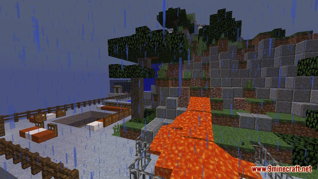 Compo's Hicking Paradise Map Screenshots 9