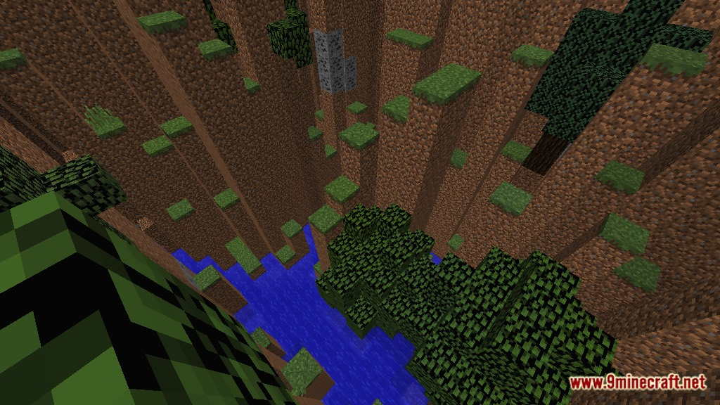 Cracked Map Screenshots 12
