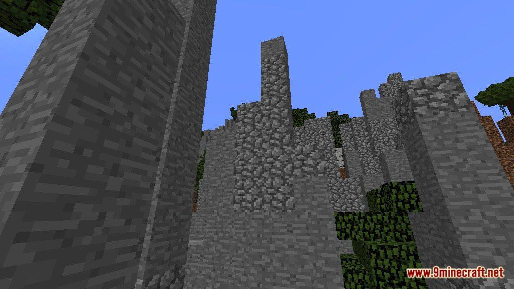 Cracked Map Screenshots 2