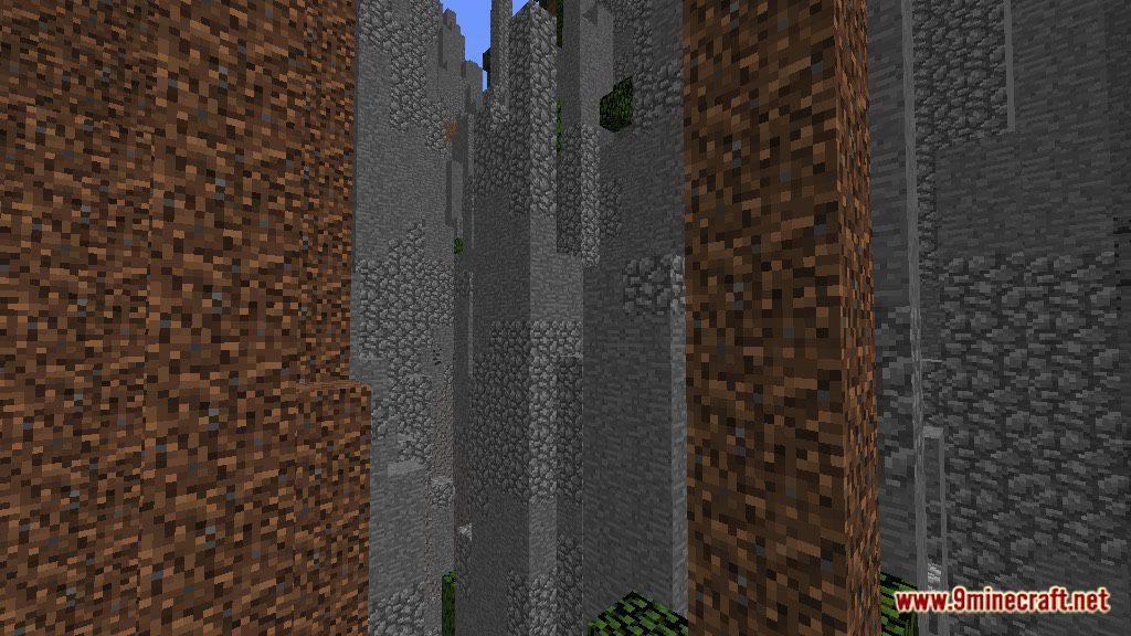 Cracked Map Screenshots 3