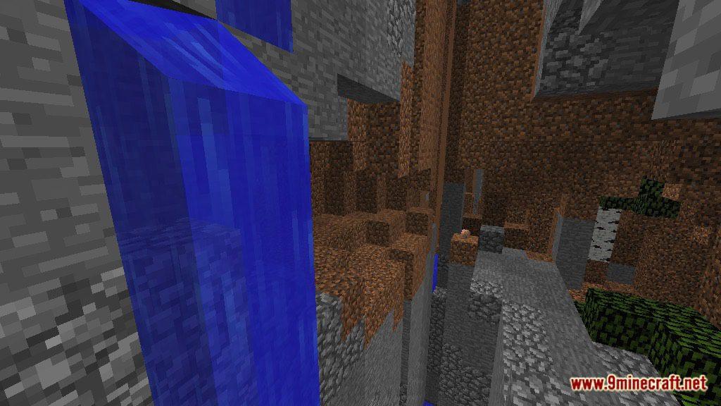 Cracked Map Screenshots 8