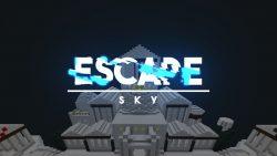 Crainer's Escape: Sky Map Thumbnail