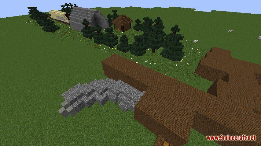 Crash Map Screenshots 1