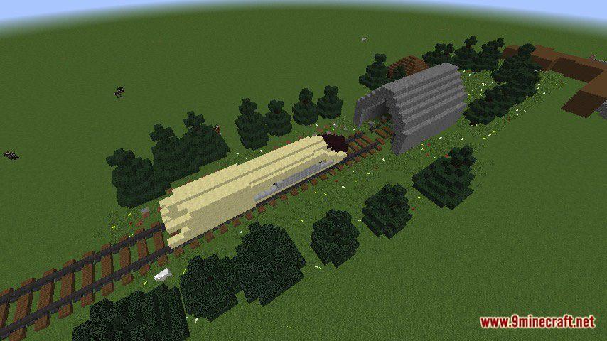 Crash Map Screenshots 5