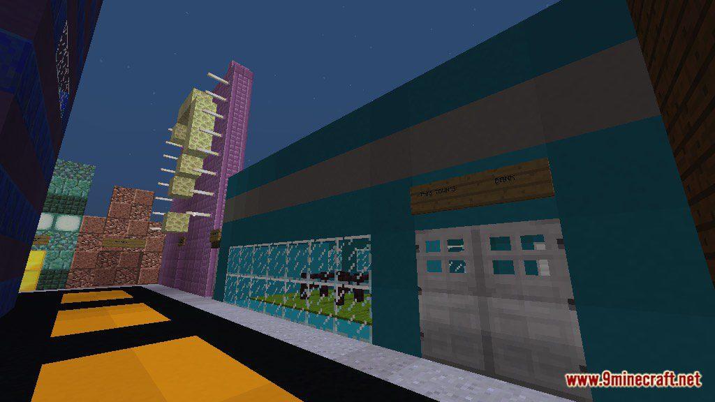 Criminal Map Screenshots 12
