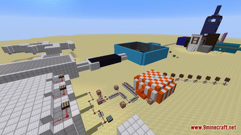 Criminal Map Screenshots 2