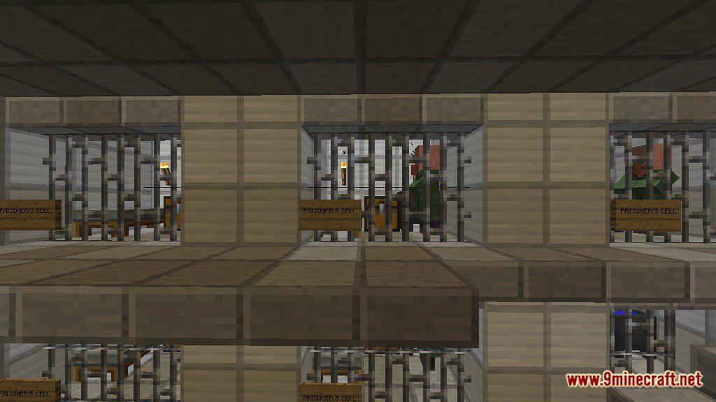 Criminal Map Screenshots 4