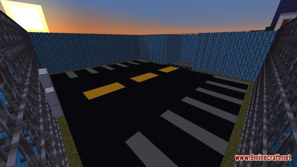 Criminal Map Screenshots 9