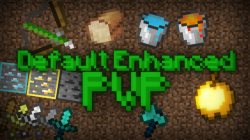 Default Enhanced PvP Resource Pack