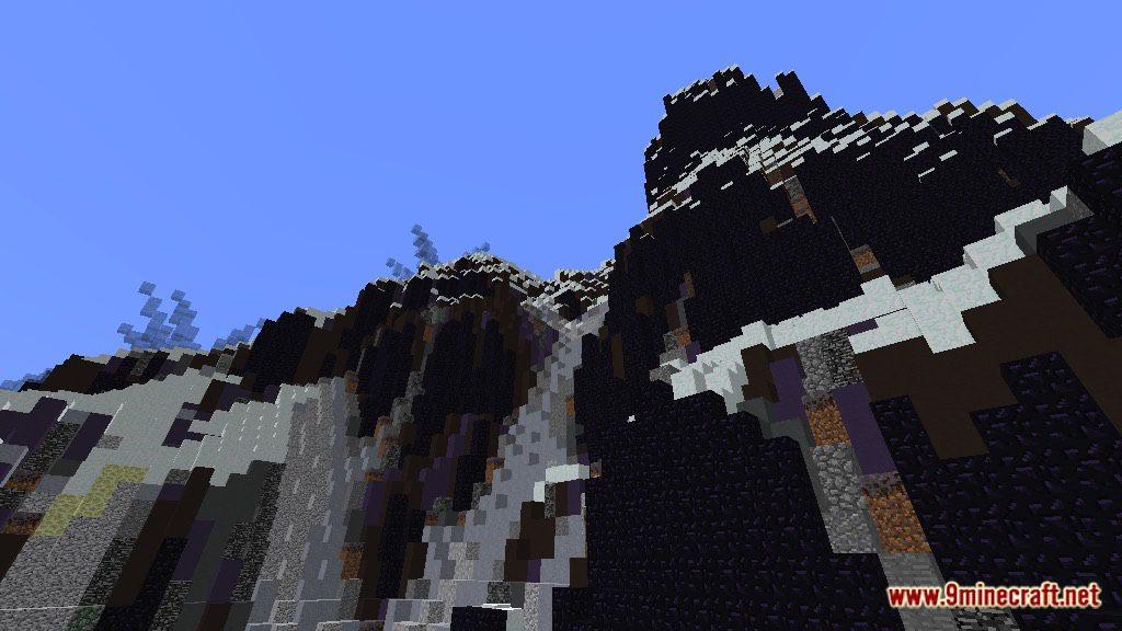 Destruction Map Screenshots 1