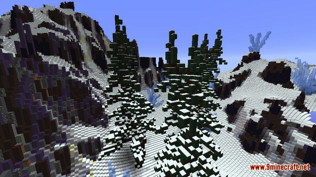 Destruction Map Screenshots 10