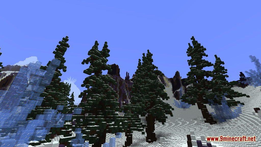 Destruction Map Screenshots 11