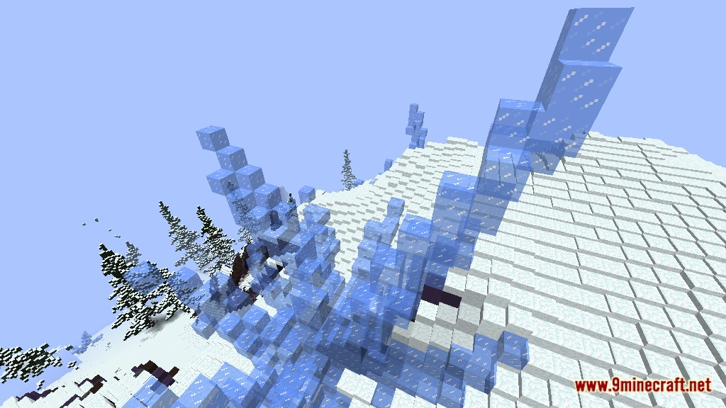 Destruction Map Screenshots 3
